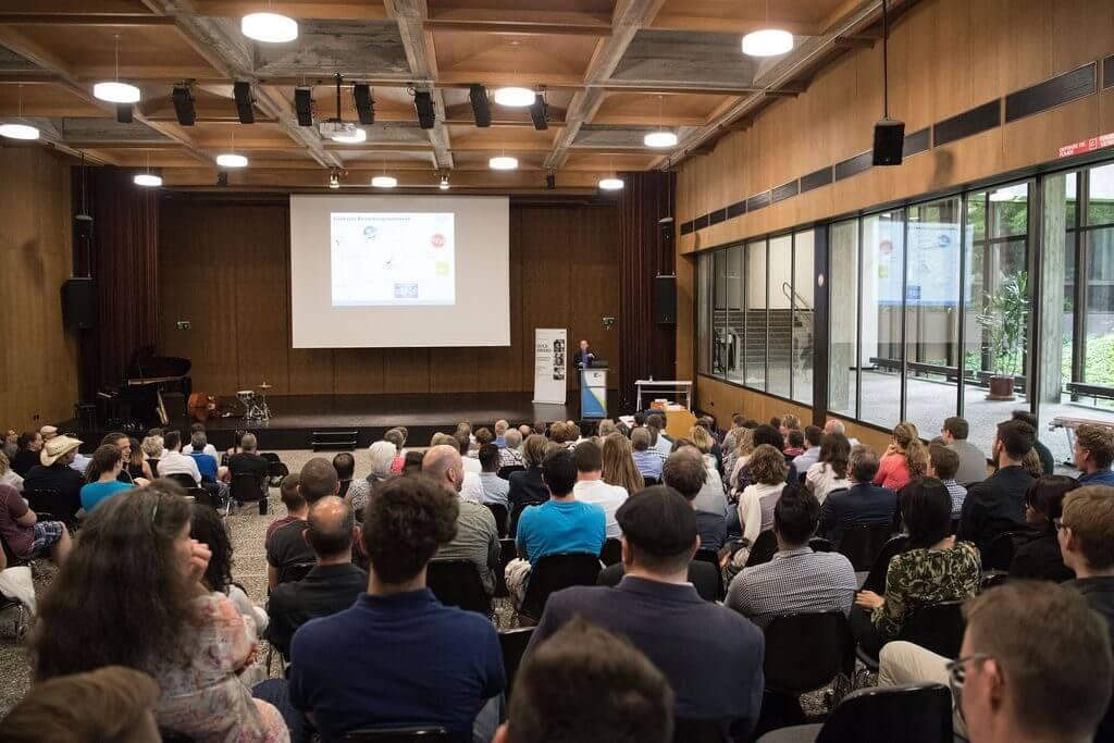 VAKB-Lehrabschlussfeier 2016