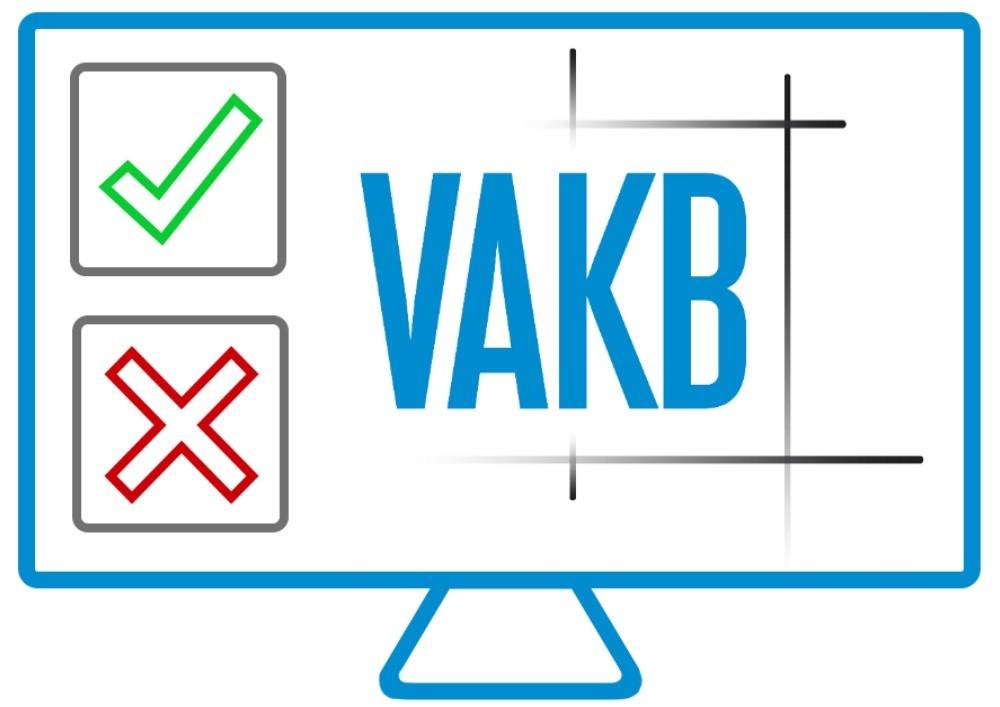 VAKB-Onlinetests zu Normenkenntnissen