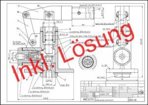 VAKB-Zwischenprüfung 2021: Kolbenpumpe
